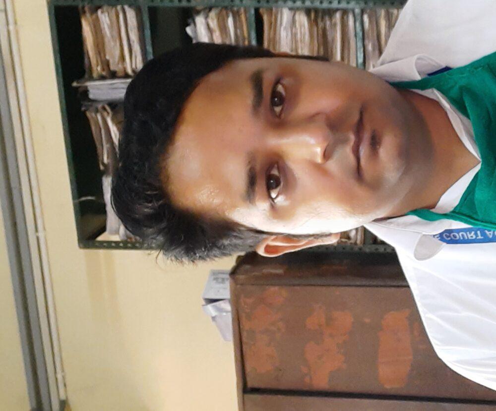 Munish kumar Gautam